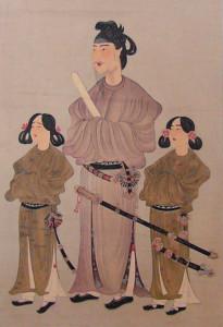3. Shotokutaishi