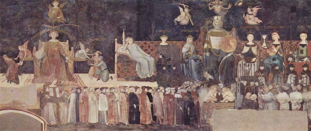 Ambrogio_Lorenzetti_Buon governo